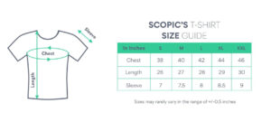 scopic-tshirt-guide-size